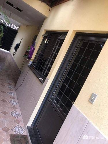Casa Residencial À Venda, Jardim São Bento, Poços De Caldas - . - Ca0125