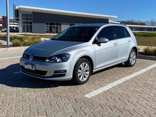 Volkswagen Golf 2015 1.4 Comfortline Tsi