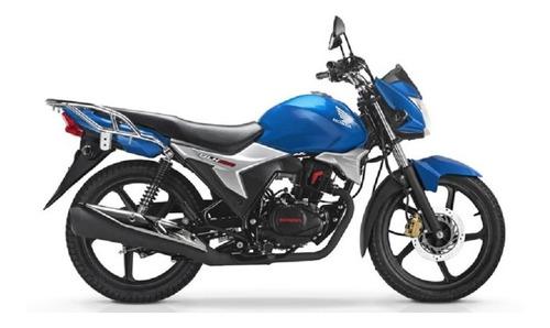 Honda Glh 150 Ant$209.700+12cta$1.000 Mroma (cb 125 Cg Xr)