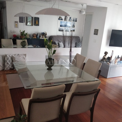 Apartamento - Jardim Vila Mariana - Ref: 22668 - V-ap16837
