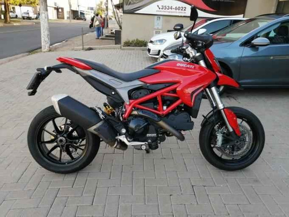Ducati Hypermotard 821 Supermotard - 2016