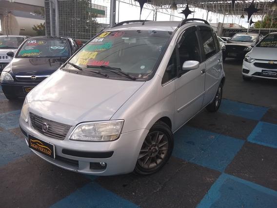 Fiat Idea 1.8 Flex