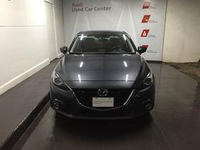 Mazda 3 Sedán Gran Touring 2.5l 2015