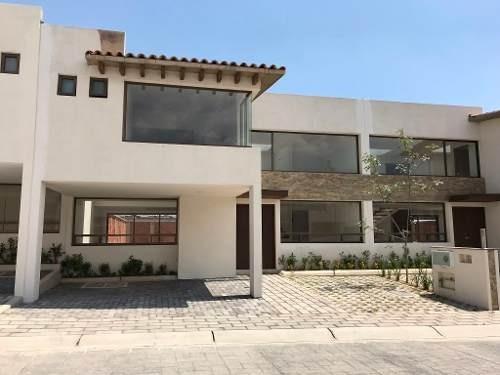Casa En Renta Toluca/metepec (calimaya)