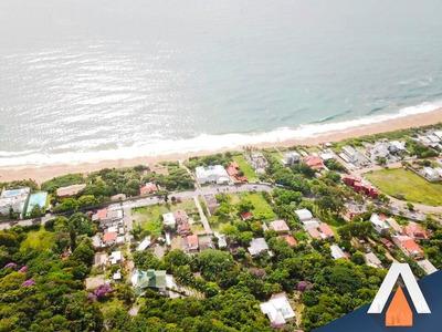 Acrc Imóveis - Terreno No Bairro Estaleiro, Praia De Balneário Camboriú, Com 2.175,45 M² - Te00369 - 33587121
