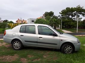 Renault Clio 1.6 Full