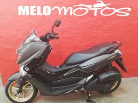 Yamaha Nmax Abs 2020negra-mate Cero Kms