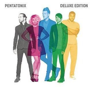Cd Pentatonix, Pentatonix Deluxe