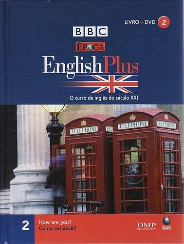 English Plus (bbc Época / Vol 2 / Com Dv Sem Autor