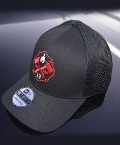 Gorra Gorro Bordado - Bomberos Fire Rescue