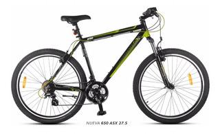 Bicicleta Mtb Aurora 650 Asx 27,5 21v El Aleman