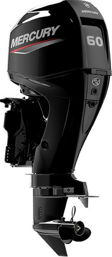 Motor De Popa Mercury 60 Elpt Efi 4 Tempos( Produtor Rural )