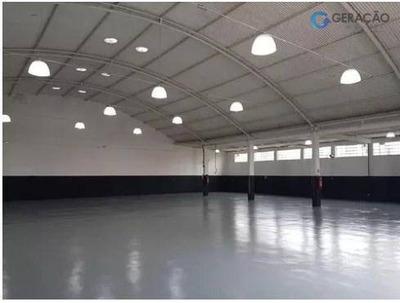 Galpão À Venda, 965 M² Por R$ 3.500.000 - Jardim São Vicente - São José Dos Campos/sp - Ga0156