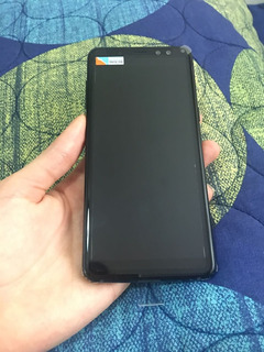 Samsung Galaxy A8 2018 Ds Negro 4g