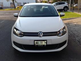 Volkswagen Vento 1.6 Active Mt 2015 Autos Y Camionetas
