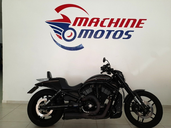 Harley Davidson V Rod 1200 2014
