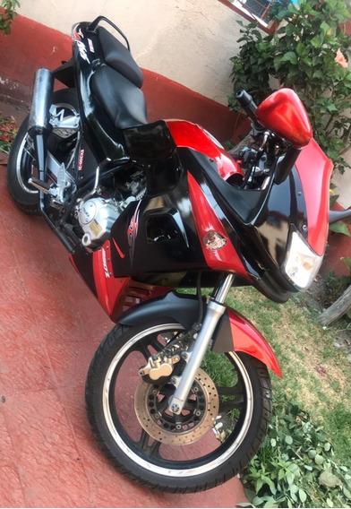 Moto Italika Ex200, Mod. 2006
