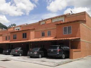 En Venta Townhouse En Trigal Norte 20-4548 Opm