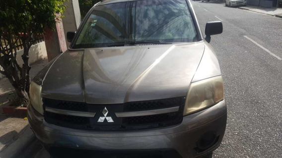 Mitsubishi Endeavor Americana