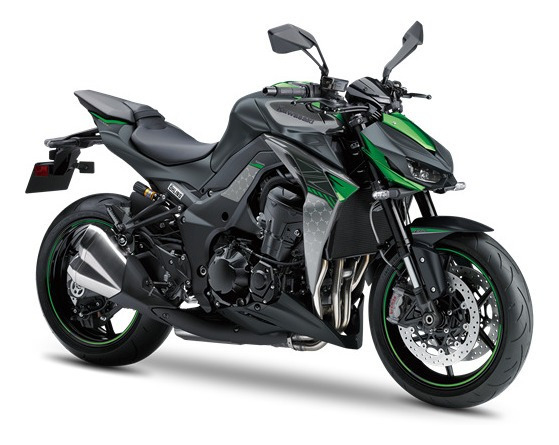 Kawasaki Z1000 R 2020 0km No Mt 10 Ktm Duke