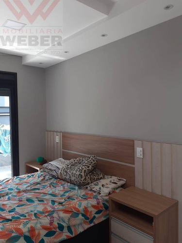 Casa C/03 Dorme. No Condomínio Residencial Reserva Ipanema - R$ 550.000,00 - 1721