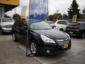 Subaru Outback New Outback Ltd Awd 2.5i Aut 2014