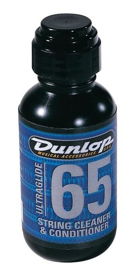 Limpador Condicionador F65 Instrumentos De Cordas 658 Dunlop