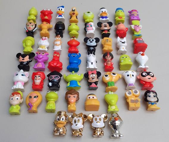 Gogos Disney Kit 52 Peças Sem Repetição!!