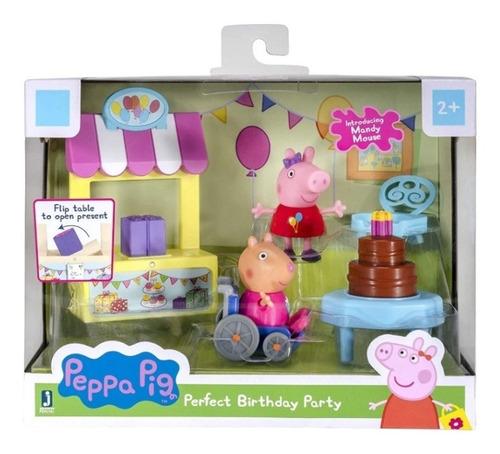 Imagen 1 de 3 de Peppa Pig - Peppa Hora De Cumpleaños
