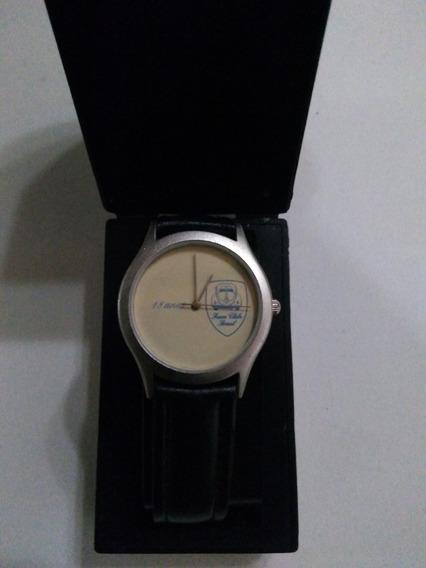Relógio De Pulso Personalizado Fusca Clube Brasil