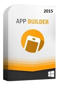 Software Criador De Aplicativos Android E iPhone E Extensões