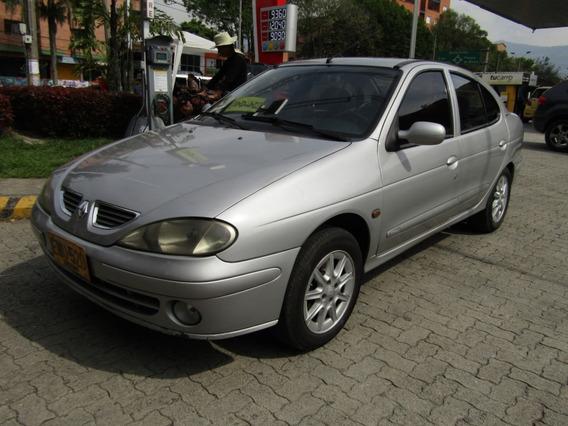 Renault Mégane 1600