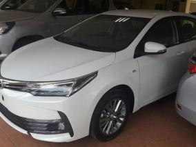 Toyota Corolla 1.8 Xei Cvt 140cv 2018