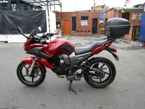 Yamaha Fz16 Fazer