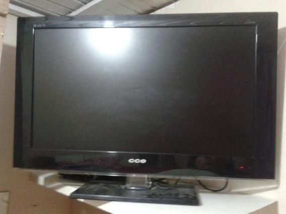 Tv Cce 40 Polegadas Para Retirada De Peças (ela Não Liga)