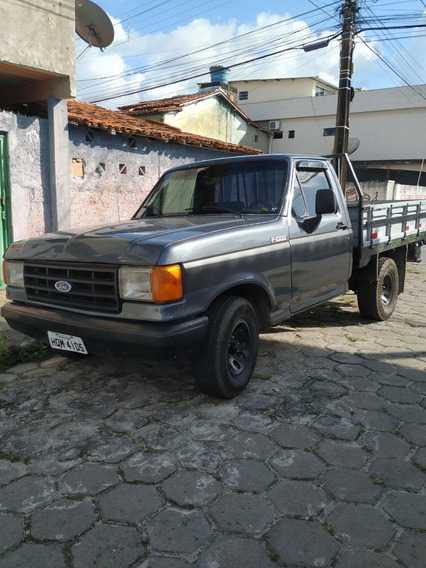 Ford F-1000 Camionete