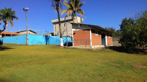Chácara À Venda Em Jardim Planalto - Ch277014