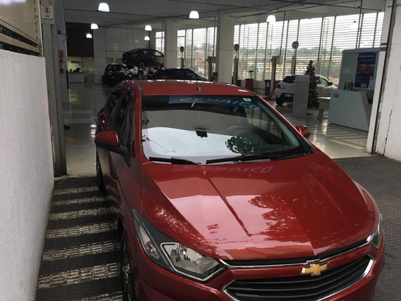 Onix Ltz 2018 Automatico , Unica Dona 9215 Km