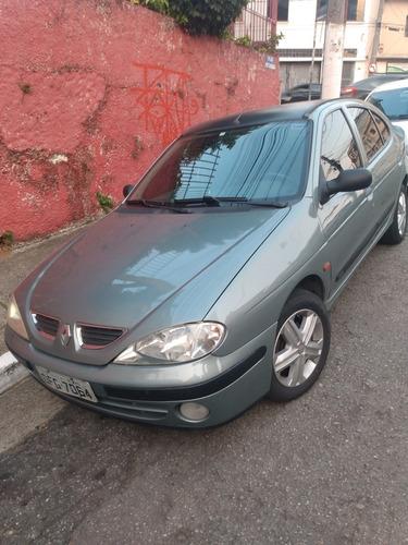 Renault Megane 2001 1.6 Alizé 5p