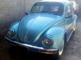 Volkswagen Vw Van Vocho