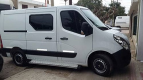 Renault Master L1h1 2.3 Confort Aa Abcp Abs (130cv)