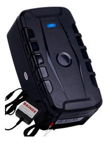 Rastreador Veicular S/fiação Super Bateria Super Ímã New
