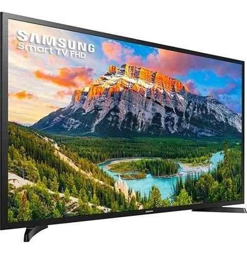 Smart Tv Led 40 Samsung 40j5290 Full Hd 2 Hdmi 1 Usb Wi-fi