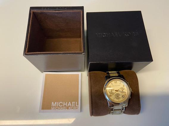 Relógio Michael Kors Mk5660 Original - Usado