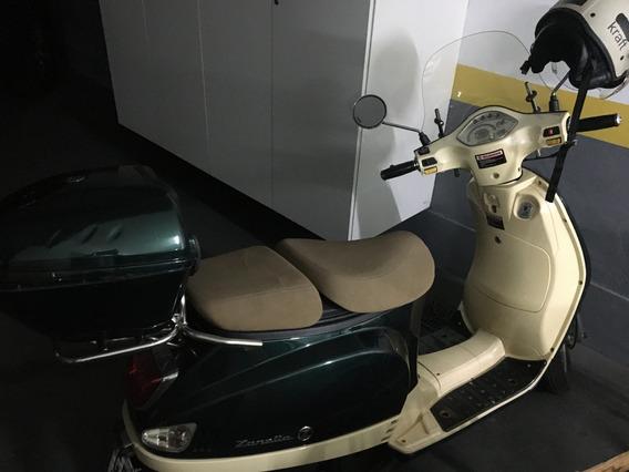 Zanella Exclusive 150 Scooters