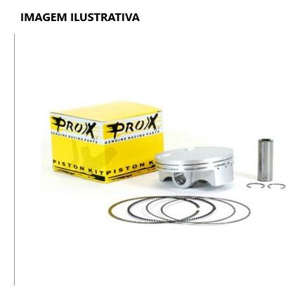 Pistao Prox Crf250r 10/13 A - Std. Comp 76.77 Mm 01.1342.a