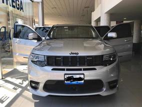 Jeep Grand Cherokee Srt Blindada