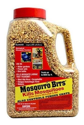 Imagen 1 de 1 de Summit Soluciones Responsables Del Mosquito Bits - Quick Kil
