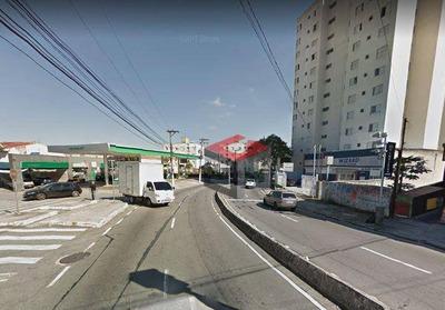 Terreno Residencial À Venda, Taboão, São Bernardo Do Campo - Te4628. - Te4628