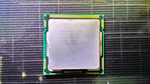 Processador Intel Core I5-650